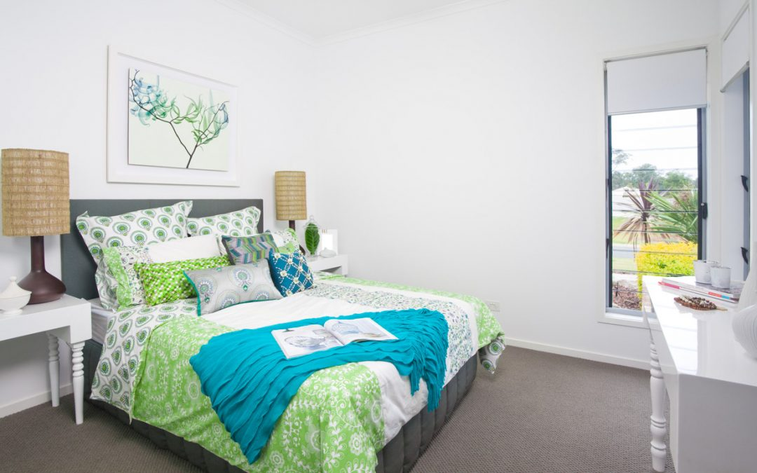 What Are The Benefits Of Home Staging?