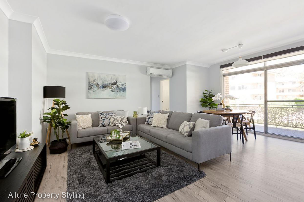 Collaroy Apartment Homestaging