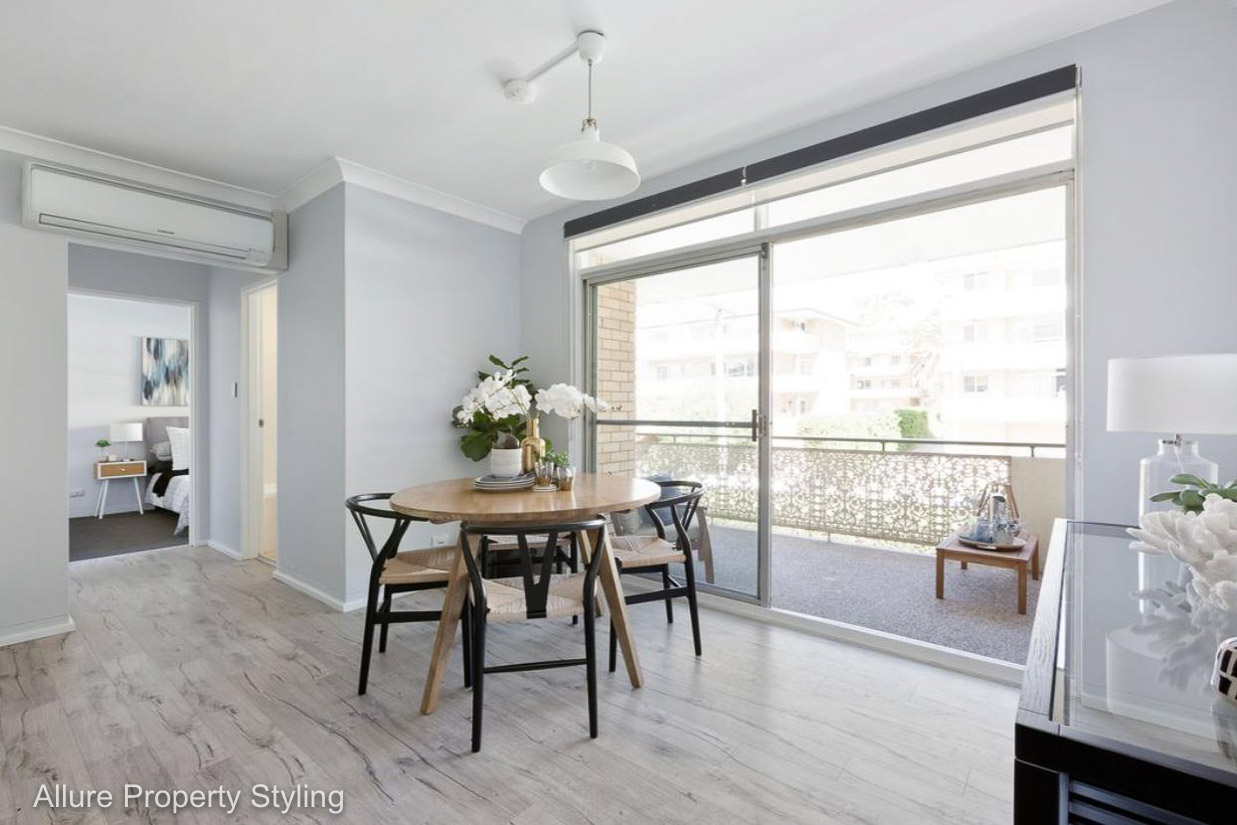 Property staging Collaroy