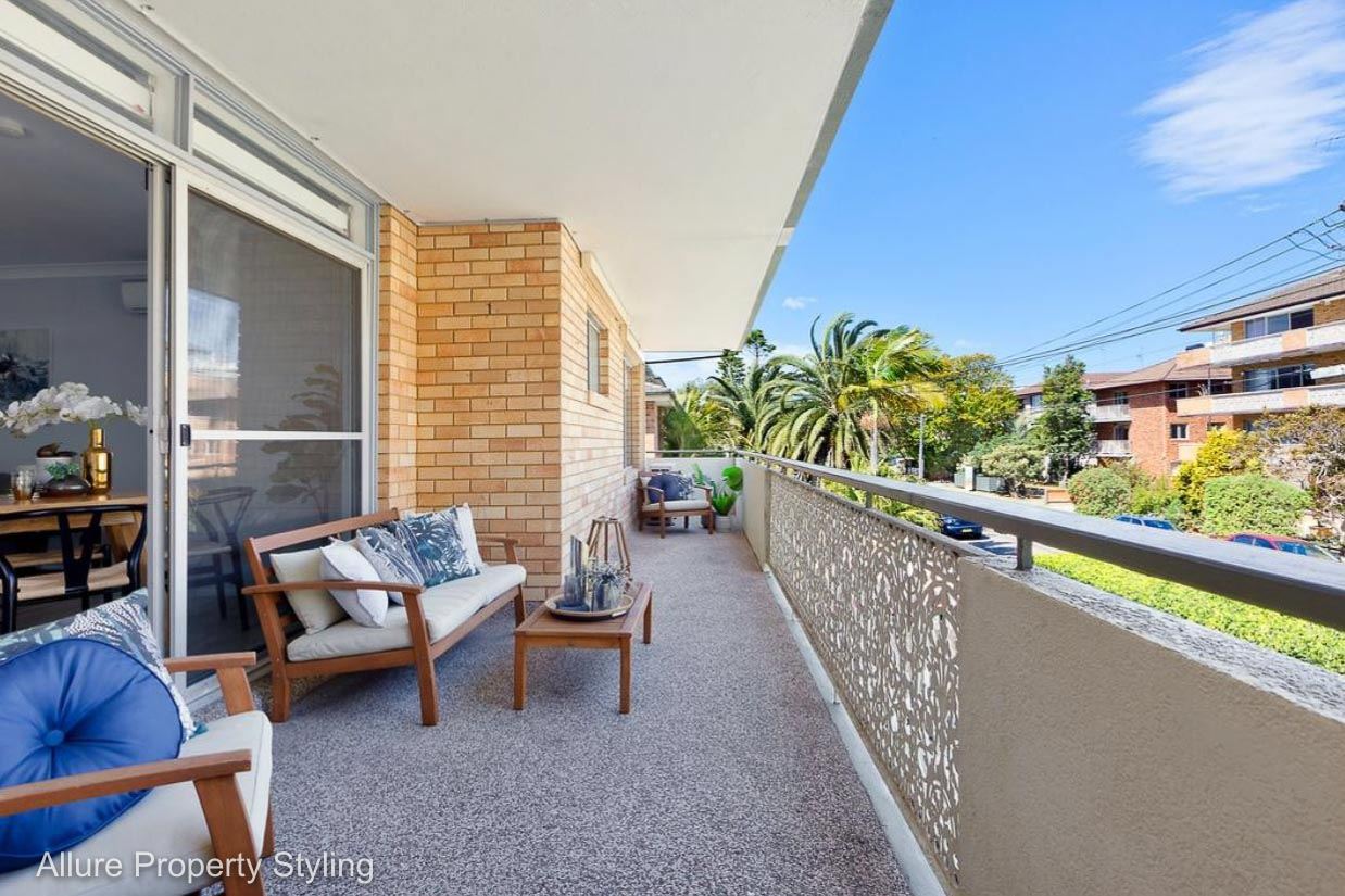A Property staging in Collaroy