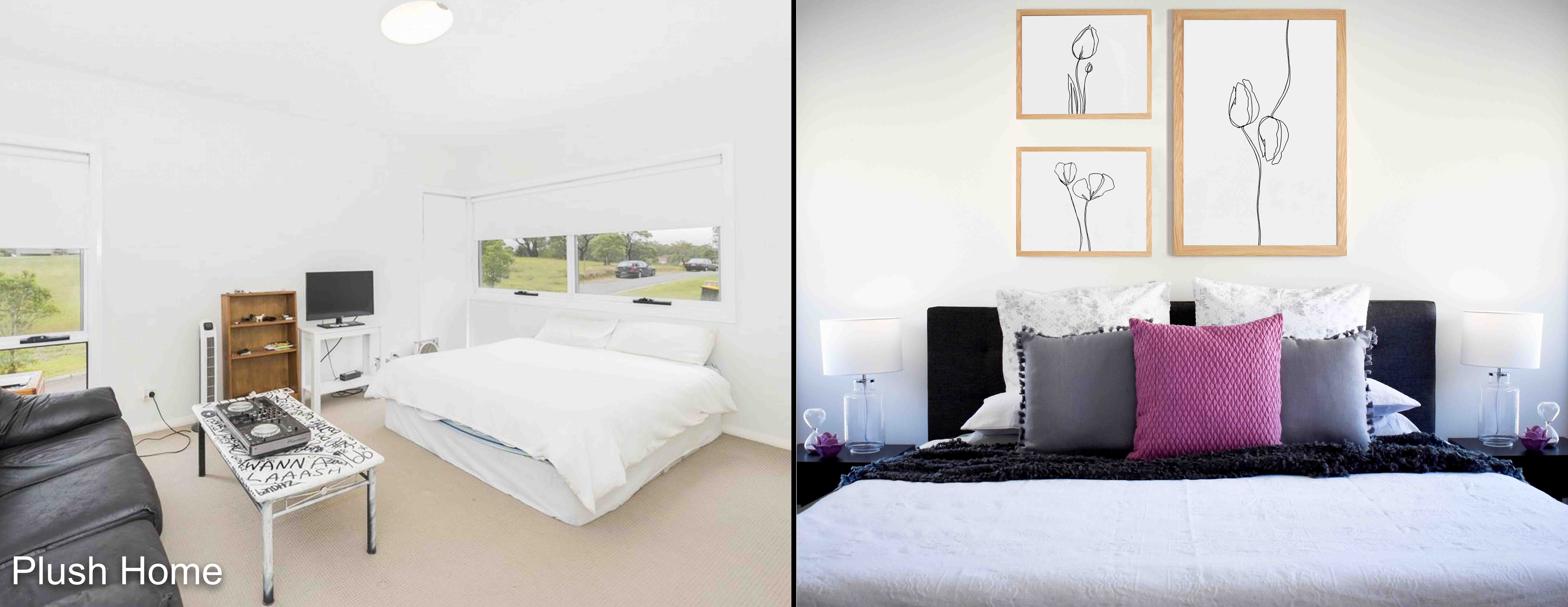 staging companies in New South Wales