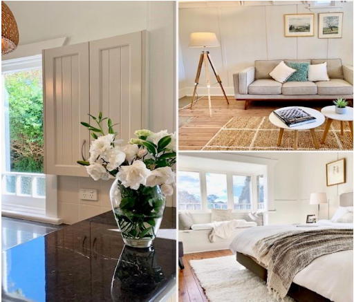 Interior Design Home Staging: Australian Home Staging Directory