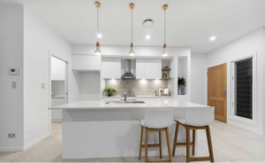 kitchen in All Home Staging Directory for Property Styling