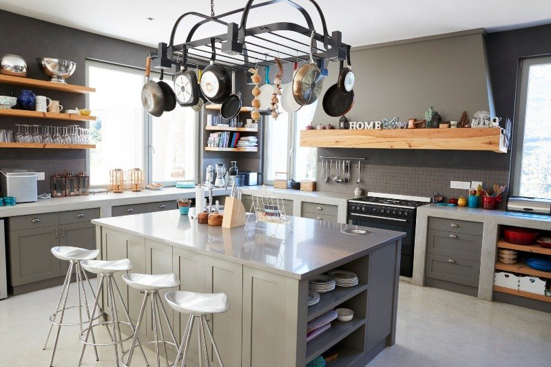 should you use appliances to stage you home