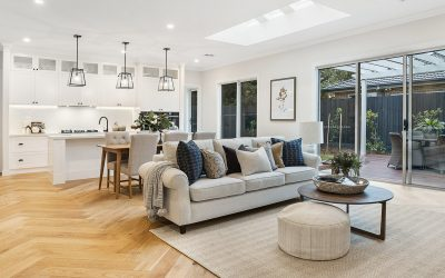 Does Staging a House Make a Difference?