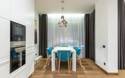 Does staging a house make a difference